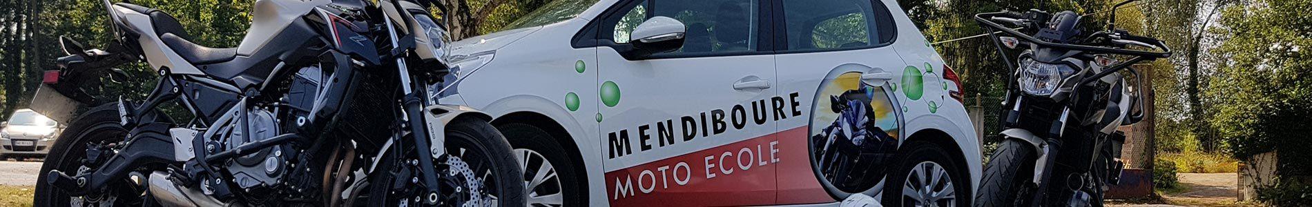 Mendiboure formation - Passerelle A2 vers A