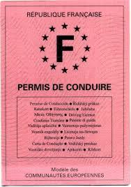 Permis B Mendiboure Formation